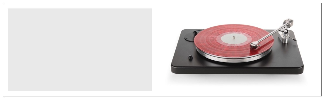 The VPI Cliffwood